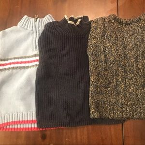 The Children's Place   Toddler Boys Sweater Bundle